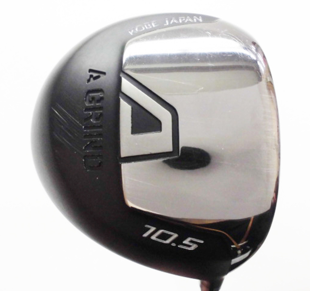 A GRIND 440 DRIVER